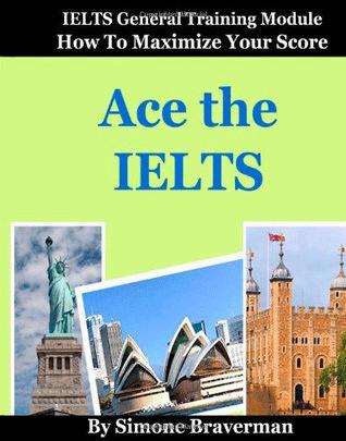 کتاب Ace the ielts از تکنیک های آزمون آیلتس