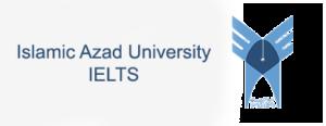 لوگو طراحی شده توسظ وب سایت آیلتس میکس برای آشنایی با آزمون آیلتس دانشگاه آزاد